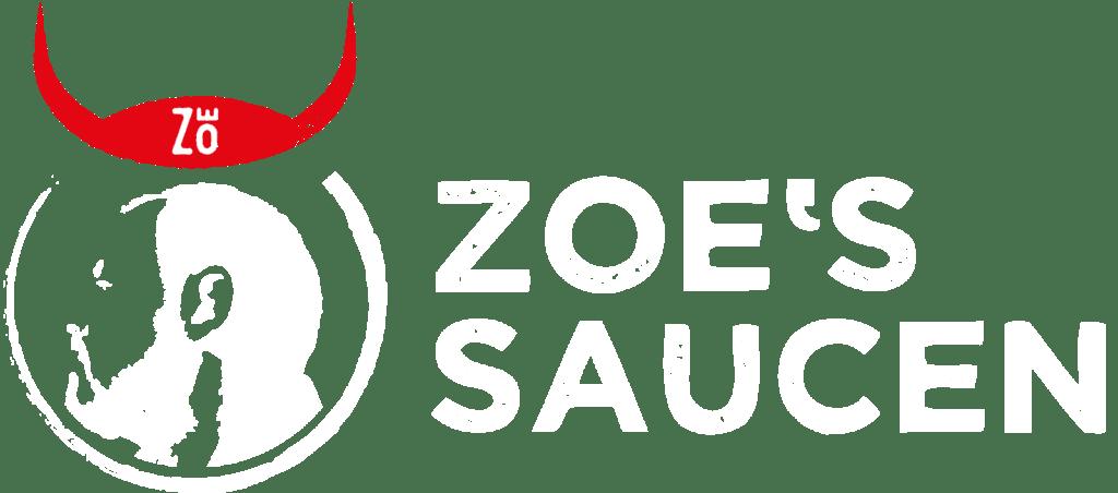 Zoes Saucen Logo